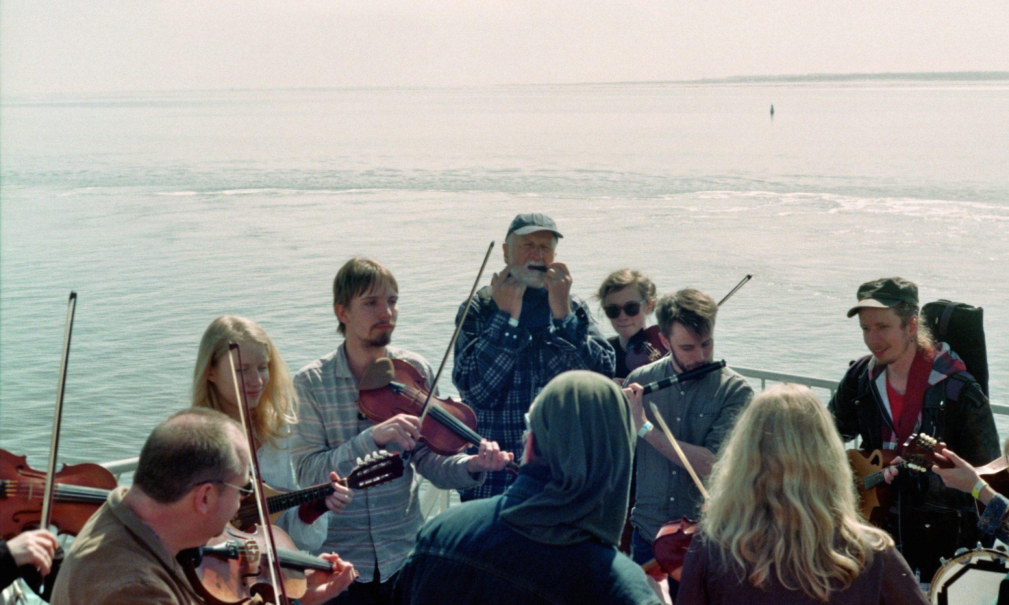 Kulturelt Samråd Fanø